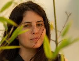 """Selva Almada, autora de """"Chicas muertas"""""""