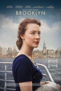 Portada peli Brooklyn