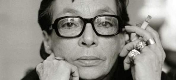 """Marguerite Duras, autora de """"El dolor"""""""