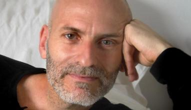 """Alejandro Palomas, autor de """"Un hijo"""""""