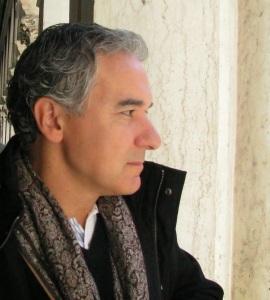 """Fernando García Pañeda, autor de """"Operación Black Death"""""""