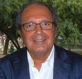 """Rubén Darío Gualtero, autor de """"El chico del Partenón"""""""