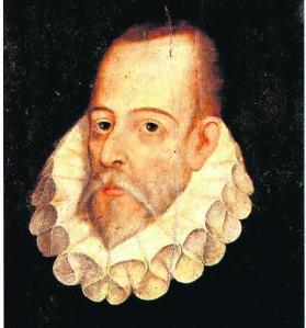 Miguel de Cervantes, el autor más internacional de las letras españolas