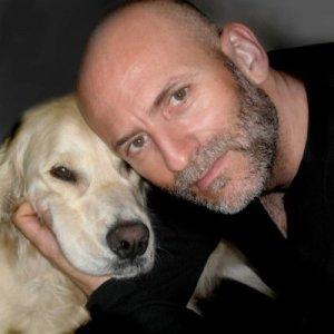 El escritor barcelonés Alejandro Palomas