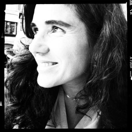 Amalia López, editora de Sinerrata