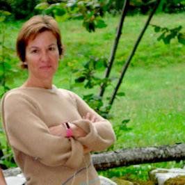 Nieves Baranda Leturio