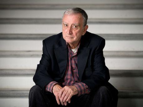 "Rafael Chirbes, autor de ""París - Austerlitz"""