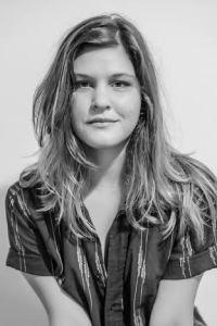 "Paula Gicovate, autora de ""Este es un libro sobre amor"""