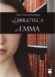 BIBLIOTECA DE EMMA PORTADA