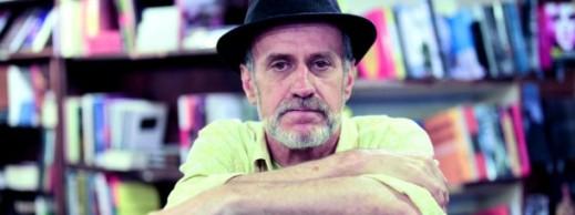El autor brasileño Evandro Affonso Ferreira