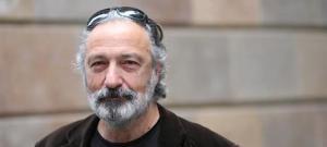 """José Luis Muñoz, autor de """"Ascenso y caída de Humberto Da Silva"""""""
