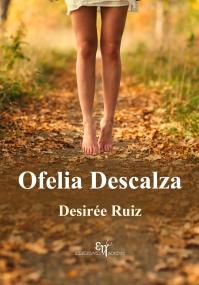 libro Ofelia Descalza