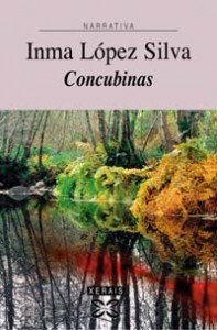 Concubinas, Inma López Silva
