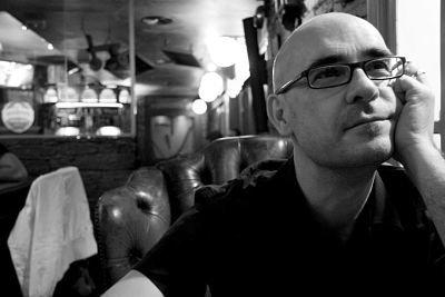 """Francisco Castro, autor de """"Tes ata as dez"""""""