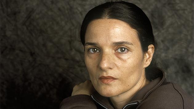 Adelaida García Morales, autora misteriosa