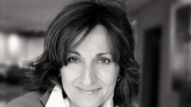 """Paloma Sánchez- Garnica, autora de """"La sonata del silencio"""""""