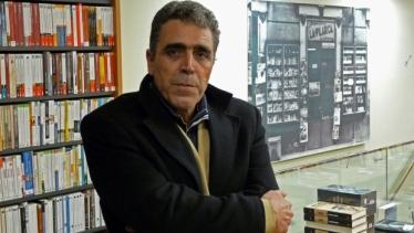 """Alejandro M. Gallo es autor de """"La muerte abrió la leyenda"""""""
