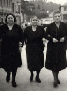 Las hermanas Touza, naturales de Ribadavia, ayudaron a muchos judíos a salvar sus vidas