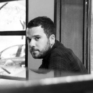 """Iban Petit, autor de """"Los abismos"""""""