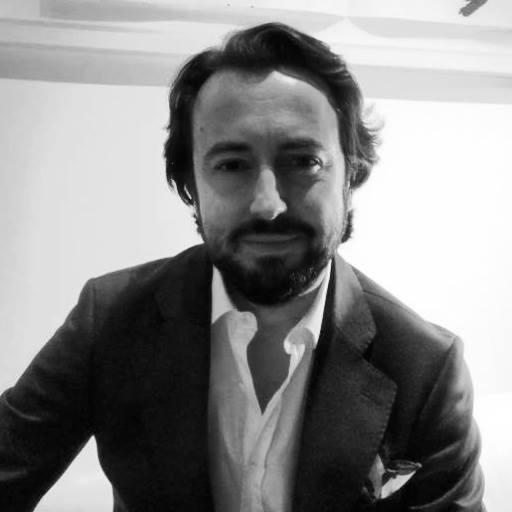 """Ramón Alabau Raga, autor de """"Cuando los pájaros entran en coma"""""""