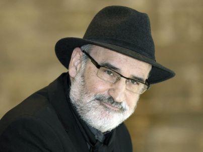 "Fernando Aramburu, autor de ""Patria"""
