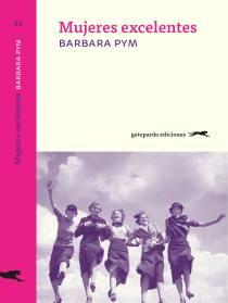 Mujeres excelentes-Barbara Pym