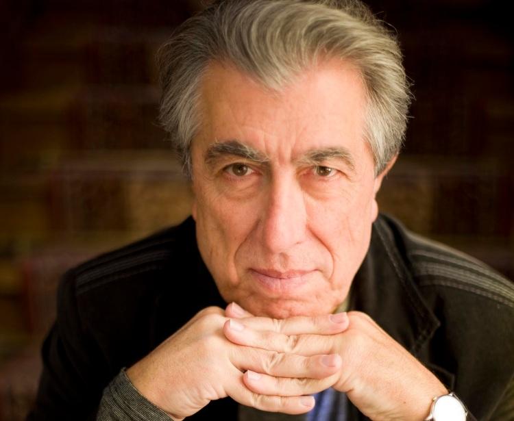 El escritor barcelonés Jordi Sierra i Fabra
