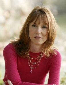 "Lisa See, autora de ""El abanico de seda"""