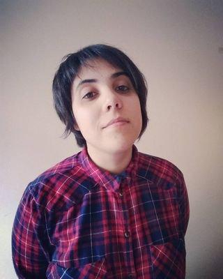 Miriam Beizana Vigo ha construido un lugar que es como un personaje más