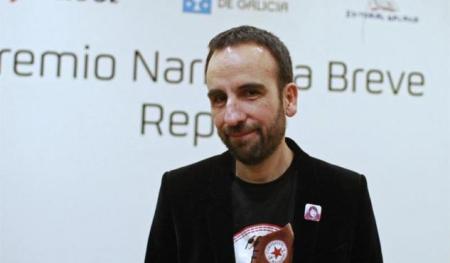 """A primeira novela de Daniel Asorey é """"Nordeste"""""""