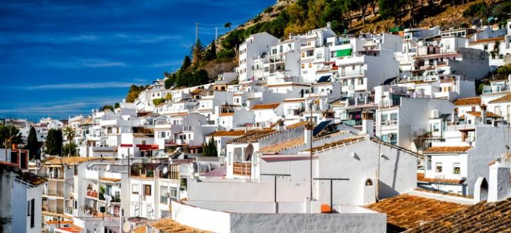 Mijas, uno de los pueblos más bonitos de Andalucía