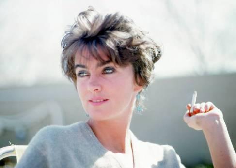 """Lucia Berlin, autora de """"Manual para mujeres de la limpieza"""""""