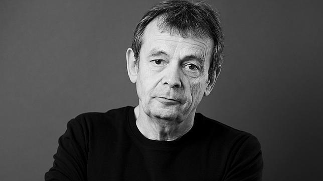 "Pierre Lemaitre, autor de ""Recursos inhumanos"""