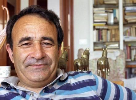 Carlos Casares, autor homenaxeado nas Letras Galegas 2017