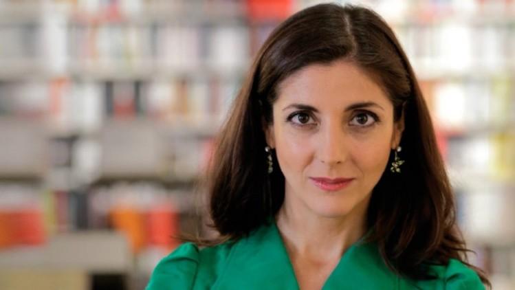"""""""Irlanda"""" es la primera novela escrita por Espido Freire"""