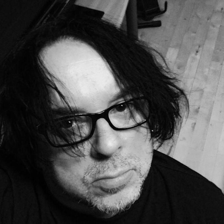 Pasi Ilmari Jääskeläinen, o segredo literario mellor gardado de Finlandia