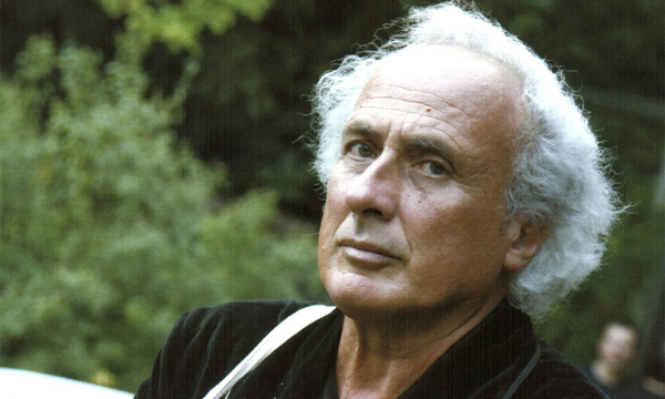 "Stefano Benni, autor de ""Margarita Dolcevita"""