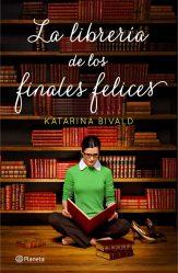 La librería de los finales felices- Katarina Bivald