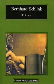 El lector-Bernhard Schlink