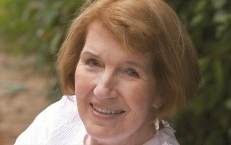 """Maureen Lee, autora de """"Las chicas de septiembre"""""""