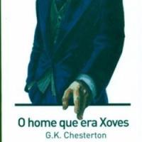 G.K. Chesterton: O home que era xoves (por Juan Parcero)