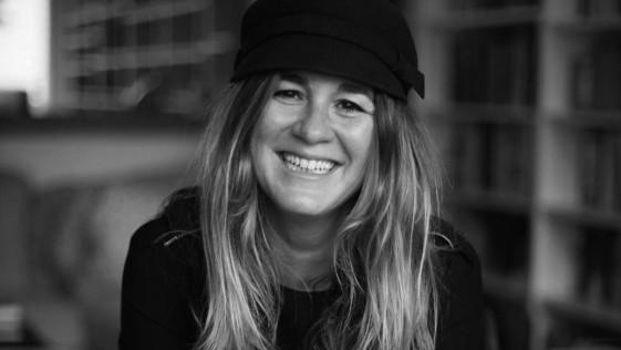 Iolanda Batallé, editora y fundadora de la Editorial Rata