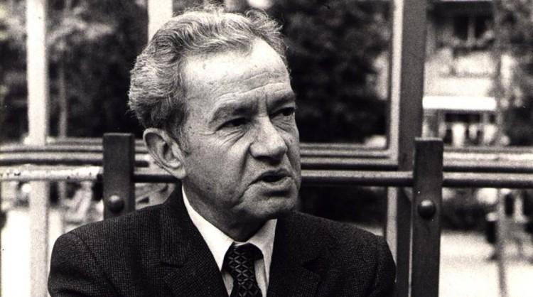 Este 2017 se celebran cien años del nacimiento de Juan Rulfo