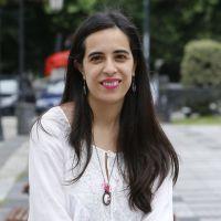 """Entrevista Vanesa Santiago: """"É importante coñecérmonos, saber de onde vimos, para valorar o que temos"""""""