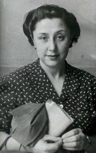 Luisa Carnés, una de las mujeres olvidadas de la Generación del 27