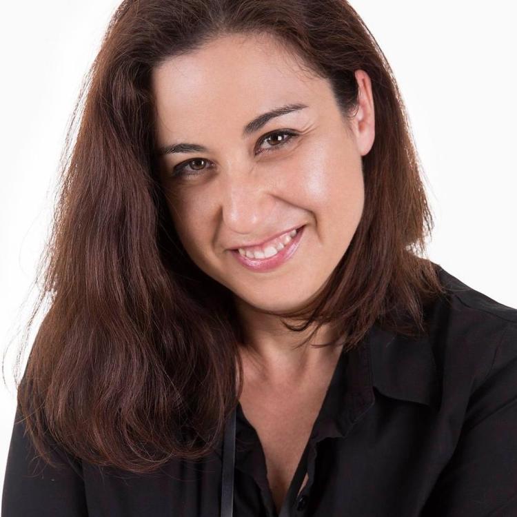 """Maia Losch vuelve al panorama literario con el libro de relatos """"Ese espacio indefinido"""""""