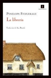 La librería-Penelope Fitzgerald