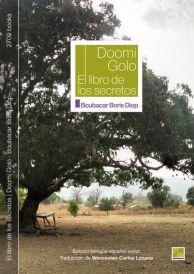 Cubierta-El libro de los secretos | Doomi Golo-2709 books