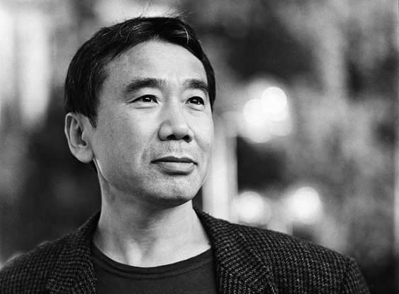 El autor japonés Haruki Murakami, eterno candidato al Premio Nobel