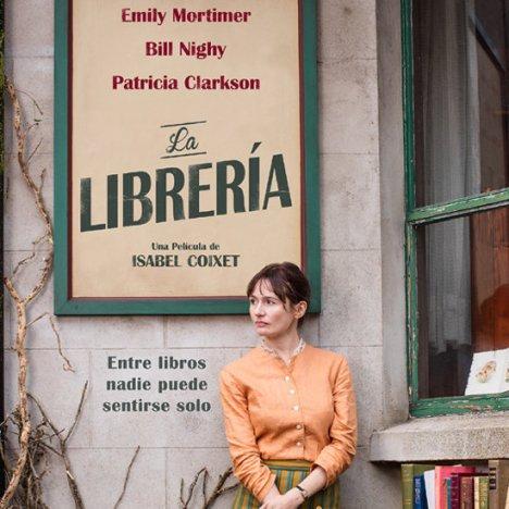 Isabel Coixet dirige una película que se basa en la novela homónima de Penelope Fitzgerald